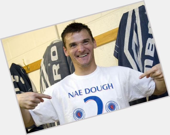 Lee Mcculloch dating 2