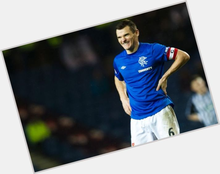 Lee Mcculloch exclusive hot pic 3