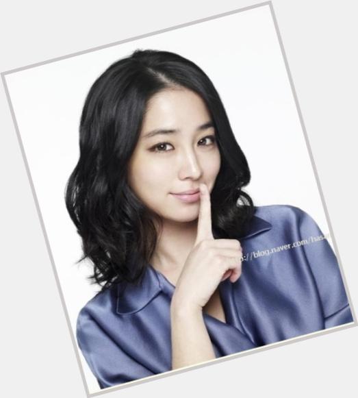 Lee Min-jung birthday 2015