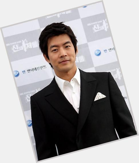 Lee Sang-yoon birthday 2015