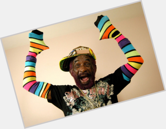 Lee Scratch Perry new pic 1