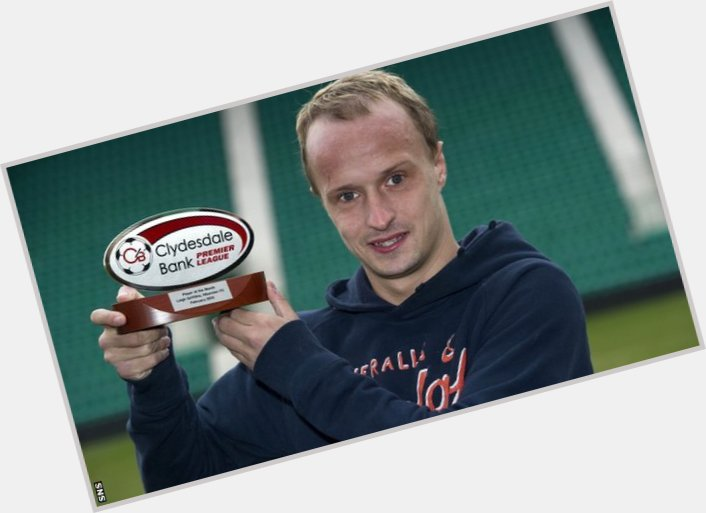 Leigh Griffiths birthday 2015