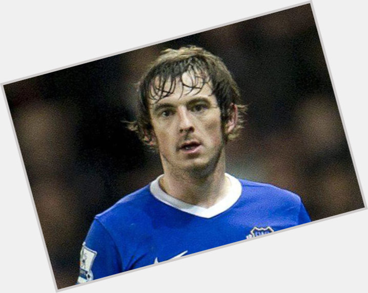 Leighton Baines birthday 2015