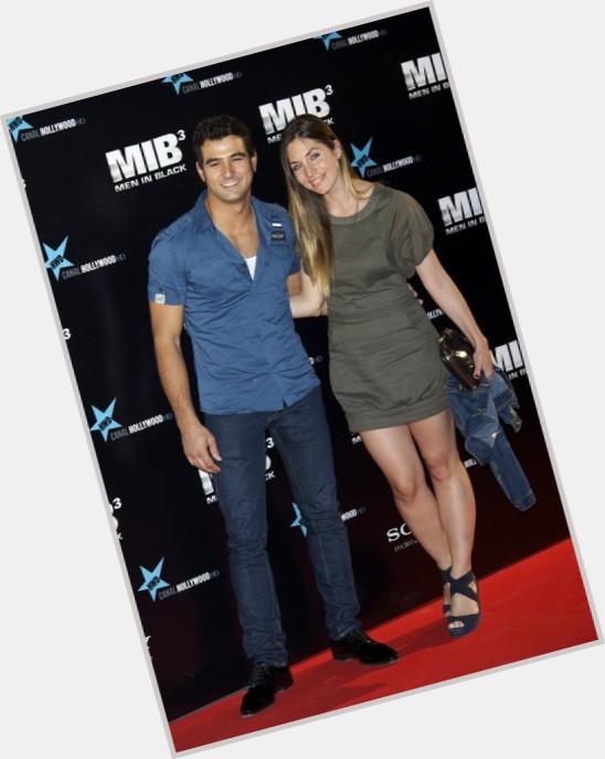 "<a href=""/hot-women/leire-martinez/where-dating-news-photos"">Leire Martinez</a> Slim body,  dark brown hair & hairstyles"