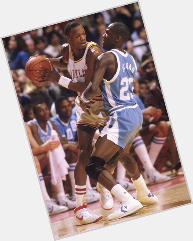 "<a href=""/hot-men/len-bias/where-dating-news-photos"">Len Bias</a> Athletic body,  black hair & hairstyles"