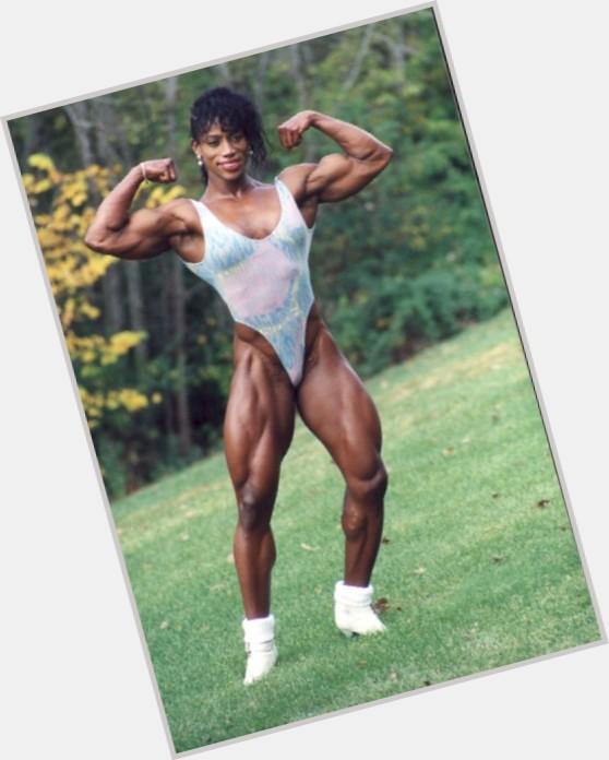 Lenda Murray full body 3