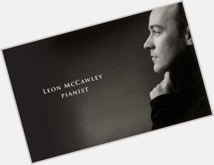 Leon McCawley birthday 2015