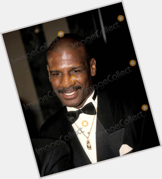 Leon Spinks dating 2