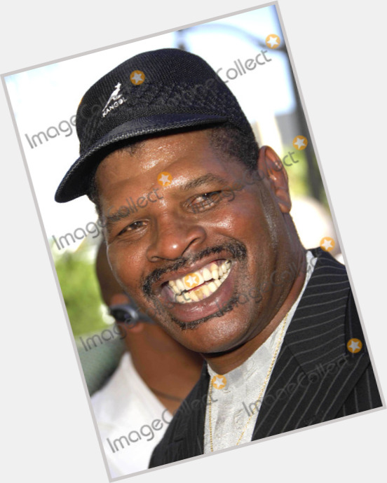 Leon Spinks new pic 1
