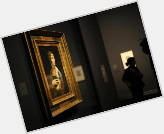 Leonardo Da Vinci exclusive hot pic 4.jpg