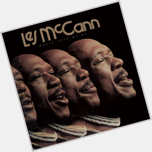 Les McCann birthday 2015