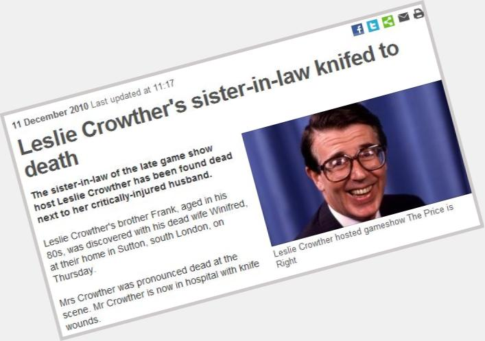 """<a href=""""/hot-men/leslie-crowther/is-he-still-alive-where-buried-price-right"""">Leslie Crowther</a>"""