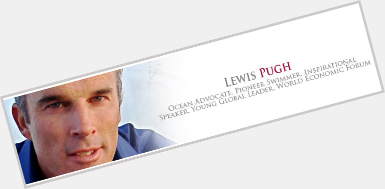 Lewis Pugh full body 4