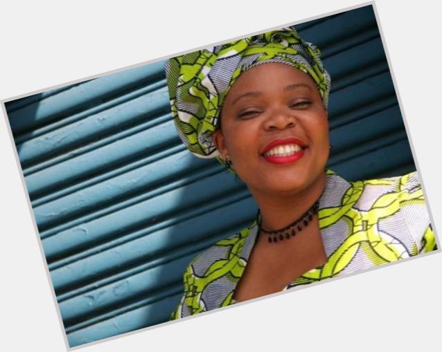 Leymah Gbowee birthday 2015