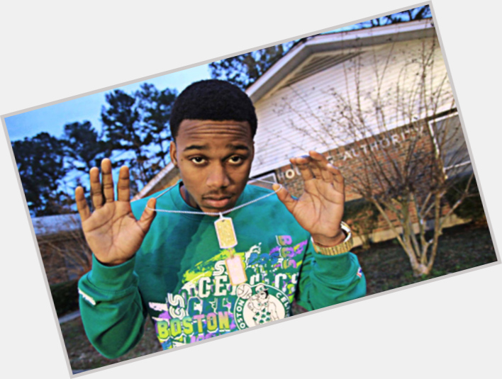 "<a href=""/hot-men/lil-snupe/is-he-dead-alive-really-boosie-son-or"">Lil Snupe</a> Slim body,  black hair & hairstyles"