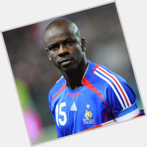 Lilian Thuram birthday 2015