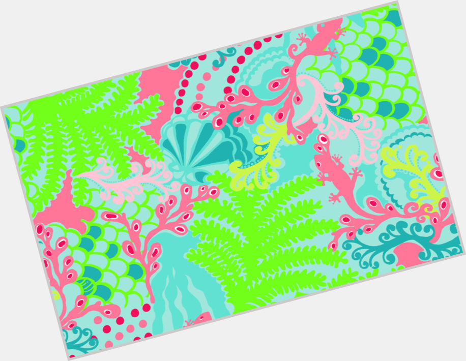 Lilly Pulitzer birthday 2015