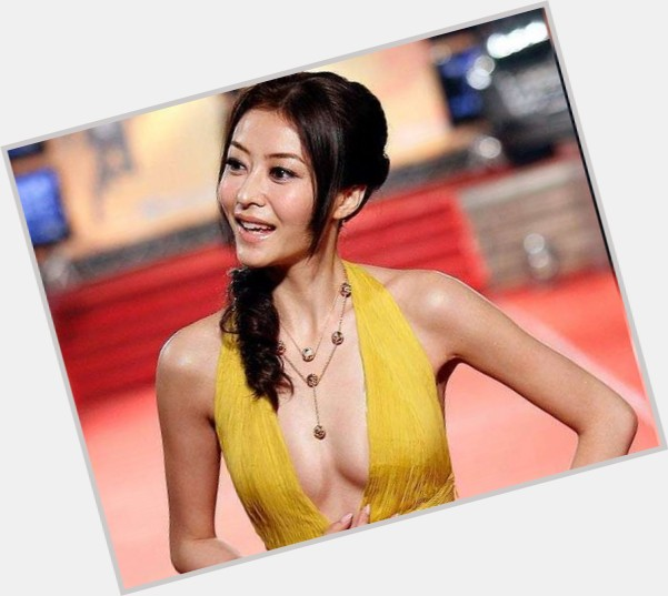 "<a href=""/hot-women/lin-dai/where-dating-news-photos"">Lin Dai</a> Slim body,  black hair & hairstyles"