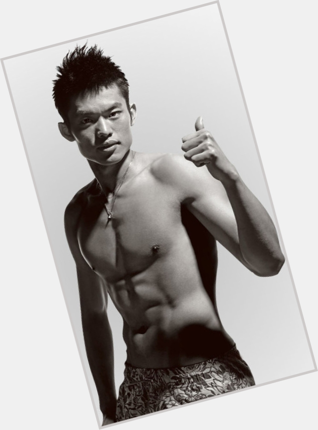 Lin Dan dating 2