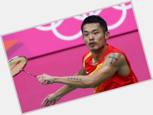 Lin Dan new pic 1