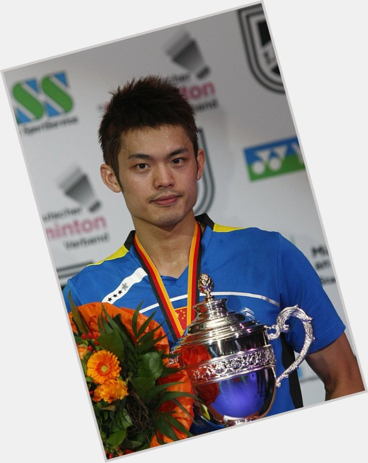 Lin Dan birthday 2015