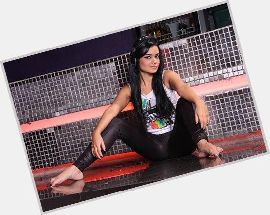 "<a href=""/hot-women/lina-moreno/where-dating-news-photos"">Lina Moreno</a> Average body,  black hair & hairstyles"
