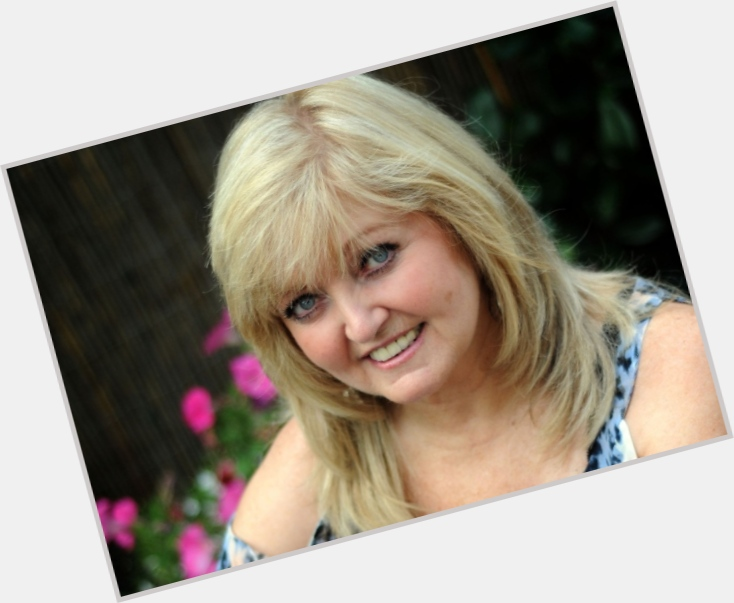Linda Nolan birthday 2015