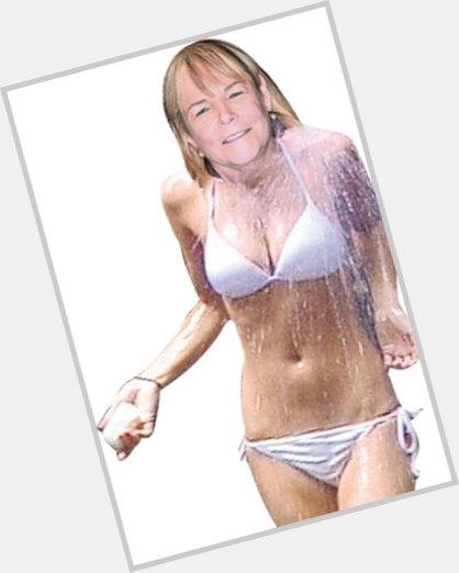 Linda Robson dating 2