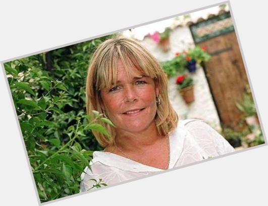 Linda Robson new pic 1