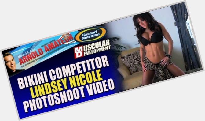 "<a href=""/hot-women/lindsey-nicole/where-dating-news-photos"">Lindsey Nicole</a> Slim body,  dark brown hair & hairstyles"