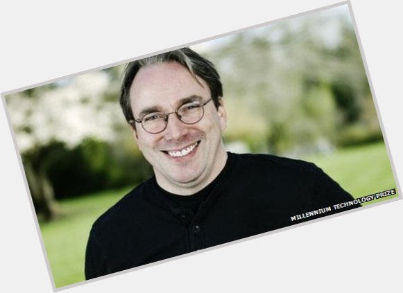 Linus Torvalds birthday 2015