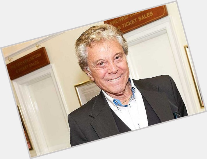 Lionel Blair birthday 2015