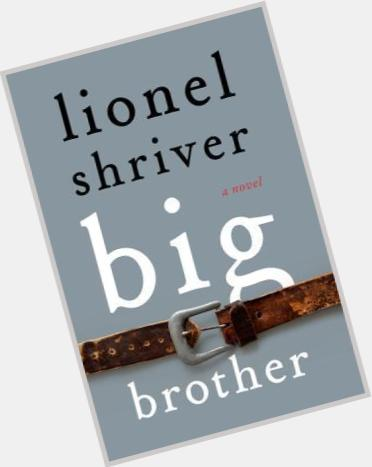 Lionel Shriver marriage 8