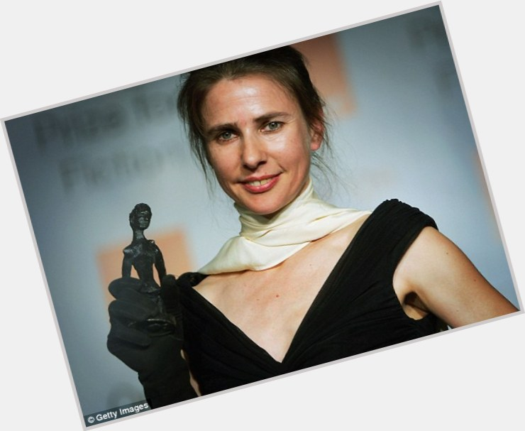 Lionel Shriver new pic 1