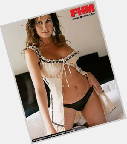 Lisa Coles Guerrero Hot Pictures 118