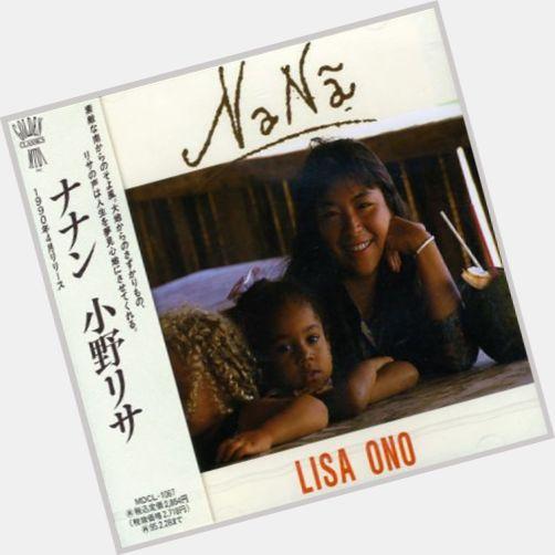 "<a href=""/hot-women/lisa-ono/where-dating-news-photos"">Lisa Ono</a> Slim body,  black hair & hairstyles"