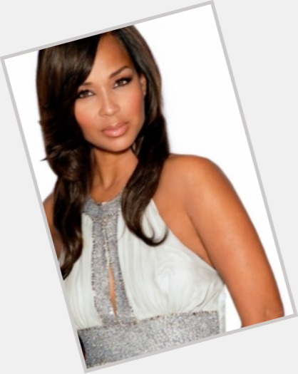 LisaRaye McCoy birthday 2015