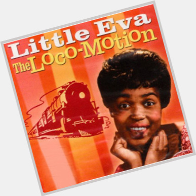 Little Eva birthday 2015