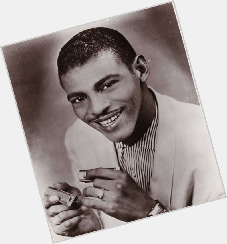 Little Walter birthday 2015