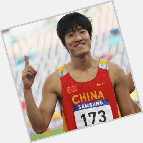 Liu Xiang birthday 2015