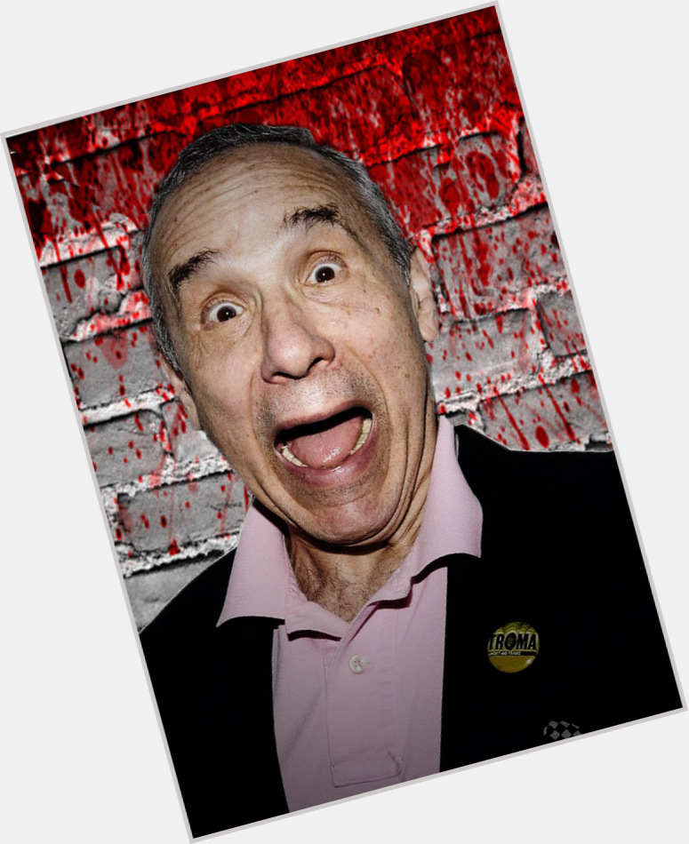 Lloyd Kaufman birthday 2015