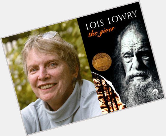 Lois Lowry sexy 6