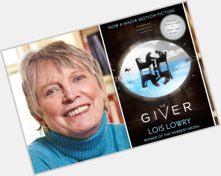 Lois Lowry where who 5