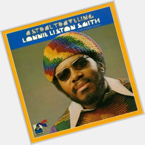 Lonnie Liston Smith birthday 2015