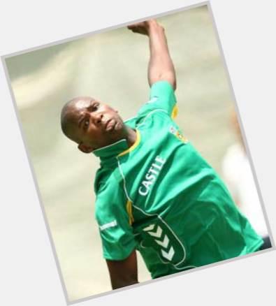 Lonwabo Tsotsobe birthday 2015