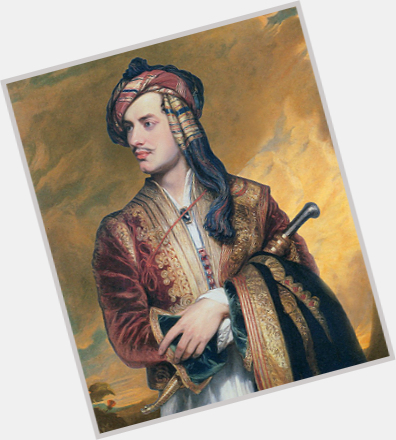 """<a href=""""/hot-men/lord-byron/where-dating-news-photos"""">Lord Byron</a> Slim body,  light brown hair & hairstyles"""