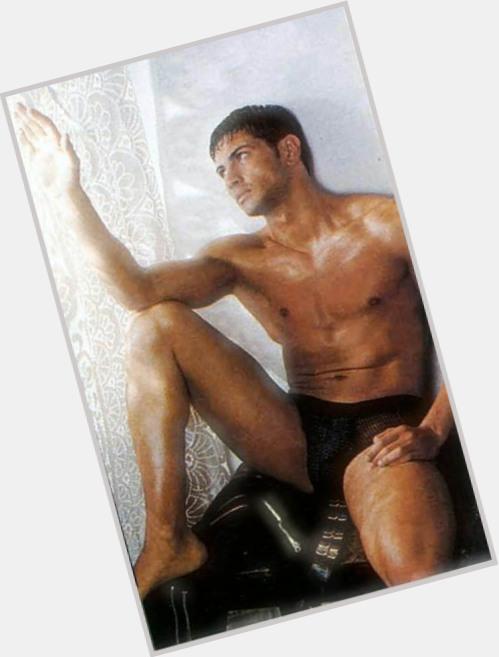 "<a href=""/hot-men/lorenzo-crespi/where-dating-news-photos"">Lorenzo Crespi</a> Athletic body,  black hair & hairstyles"