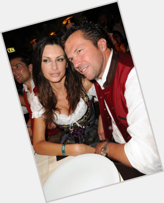 Lothar Matthaeus marriage 4.jpg
