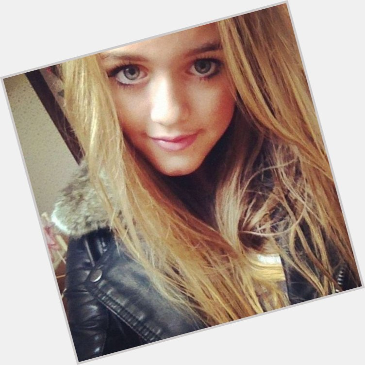 Lottie Tomlinson birthday 2015