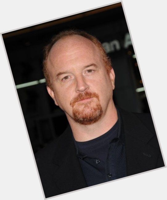 Louis CK new pic 1